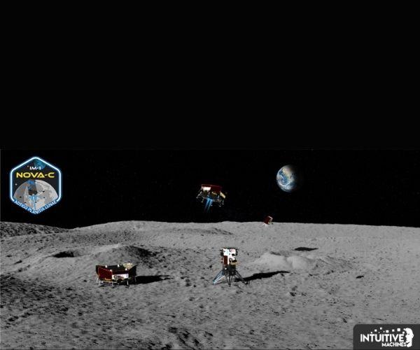 Clear-Com's IP Solutions go Lunar